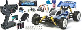 TAMIYA 58568SET Neo Scorcher TT-02B Komplett RC Auto Bausatz 1:10 kaufen