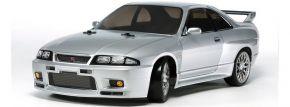TAMIYA 58604 Nissan Skyline GT-R R33 TT-02D | RC Auto Bausatz 1:10 kaufen