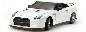 TAMIYA 58623 Nissan GT-R Drift Spec TT-02D | RC Auto Bausatz 1:10 kaufen