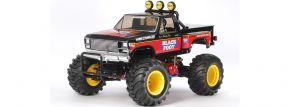 TAMIYA 58633 Blackfoot 2016 2WD Truck | RC Auto Bausatz 1:10 kaufen