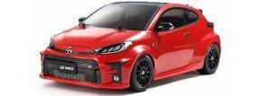 TAMIYA 58684 Toyota G.R. Yaris M-05 | RC Auto Bausatz 1:10 kaufen