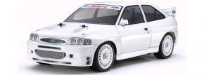 TAMIYA 58691 Ford Escort Custom TT-02 | RC Auto Bausatz 1:10 kaufen