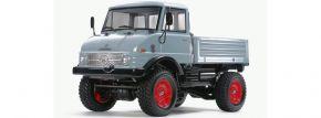 TAMIYA 58692 MB Unimog 406 U900 CC-02 | RC Auto Bausatz 1:10 kaufen