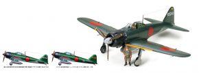 TAMIYA 60318 Mitsubishi A6M5 Zero Fighter M52 | Flugzeug Bausatz 1:32 kaufen