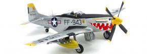 TAMIYA 60328 North American F-51D Mustang Korea-Krieg | Flugzeug Bausatz 1:32 kaufen