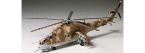TAMIYA 60705 MIL Mi-24 Hind | Hubschrauber Bausatz 1:72 kaufen
