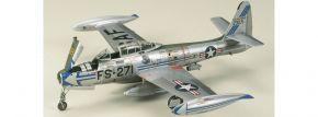 TAMIYA 60745 Republic F-84G Thunderjet | Flugzeug Bausatz 1:72 kaufen