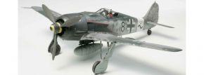 TAMIYA 61095 Focke-Wulf FW190 Bausatz 1:48 kaufen