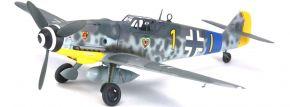 TAMIYA 61117 Messerschmitt Bf109 G-6 | Flugzeug Bausatz 1:48 kaufen