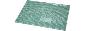TAMIYA 74076 Schneideunterlage DIN A3 grün kaufen