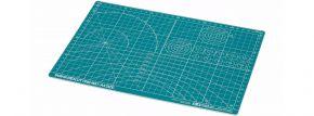 TAMIYA 74118 Schneidunterlage DIN-A4, grün kaufen