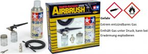 TAMIYA 74405 Badger 350II Airbrush-Set kaufen