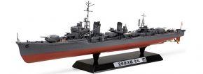 TAMIYA 78020 Japanischer Zerstörer Yukikaze | Kriegschiff Bausatz 1:350 kaufen