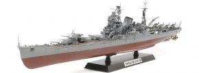 TAMIYA 78024 Schwerer Japan. Kreuzer Tone | Schiff Bausatz 1:350 kaufen