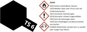 TAMIYA TS-06 Sprayfarbe matt-schwarz #85006 kaufen