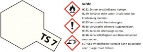 TAMIYA TS-07 Sprayfarbe Racing-Weiss #85007 kaufen