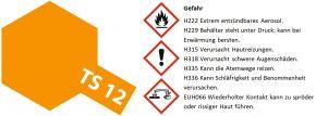 TAMIYA TS-12 Sprayfarbe Orange #85012 kaufen