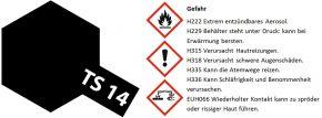 TAMIYA TS-14 Sprayfarbe schwarz | 100 ml | #85014 kaufen