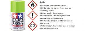 TAMIYA TS-22 Sprayfarbe Hell-Grün #85022 kaufen
