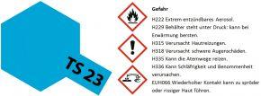 TAMIYA TS-23 Sprayfarbe Hell-Blau #85023 kaufen