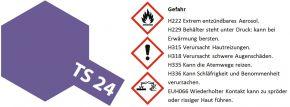 TAMIYA TS-24 Sprayfarbe Lila #85024  kaufen