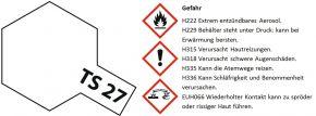 TAMIYA TS-27 Sprayfarbe Matt-Weiss #85027 kaufen