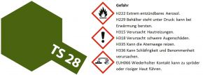 TAMIYA TS-28 Sprayfarbe olive-drab II | 100 ml | #85028 kaufen