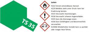 TAMIYA TS-35 Sprayfarbe Park-Grün #85035 kaufen
