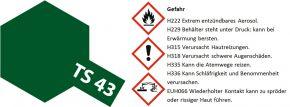 TAMIYA TS-43 Sprayfarbe Racing-Grün #85043 kaufen