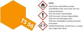 TAMIYA TS-56 Sprayfarbe brilliant orange #85056 kaufen