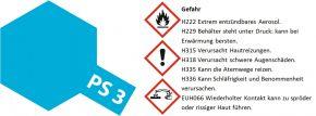 TAMIYA PS-3 hellblau Lexanfarbe Spray | 100 ml |  # 86003 kaufen