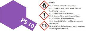 TAMIYA PS-10 lila Lexanfarbe Spray # 86010 kaufen