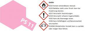 TAMIYA PS-11 Rosa Lexanfarbe Spray # 86011 kaufen