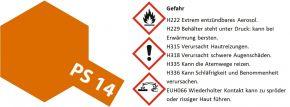 TAMIYA PS-14 kupfer Lexanfarbe Spray # 86014 kaufen