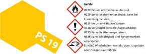 TAMIYA PS-19 camel-gelb Lexanfarbe Spray # 86019 kaufen