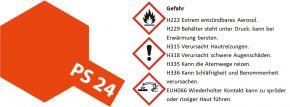 TAMIYA PS-24 leucht-orange | Lexanfarbe Spray | 100 ml | # 86024 kaufen