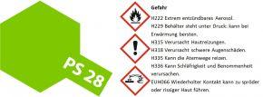 TAMIYA PS-28 neon-grün Lexanfarbe Spray # 86028 kaufen