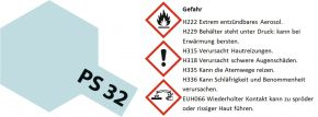 TAMIYA PS-32 Corsa Grau | Lexanfarbe Spray | 100 ml | # 86032 kaufen