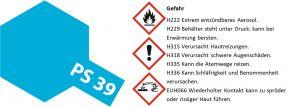 TAMIYA PS-39 hellblau translucent Lexanfarbe Spray # 86039 kaufen