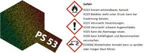 TAMIYA PS-53 Lame Flake Lexanfarbe Spray # 86053  kaufen