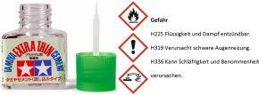 TAMIYA 87038 Plastikkleber extra dünn | Inhalt: 40ml kaufen
