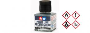 TAMIYA 300087199 Panel Accent Color Dunkel Grau | 40ml kaufen