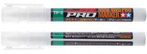 TAMIYA 89105 TP-5 Lexanstift Grün #89105 kaufen