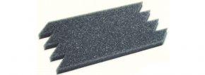 TAMIYA 53204 M-Chassis Reifeneinlagen medium | grau | 4 Stück kaufen