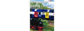 TILLIG 09573 H0-H0m/H0e-Katalog 2014/2015 | Deutsch kaufen