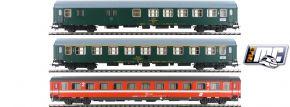 TILLIG 501764 3-tlg. Reisezugset Vindobona | Teil 2 | MC-VEDES | Spur H0 kaufen