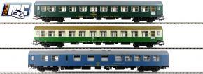 TILLIG 501765 3-tlg. Reisezugset Vindobona | Teil 3 | MC-VEDES | Spur H0 kaufen