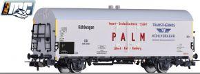 TILLIG 502148 Kühlwagen TRANSTHERMOS - PALM DB | DC | Spur H0 kaufen