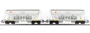 TILLIG 70026 2-teiliges Set Selbstentladewagen Faccns | HVLE | DC | Spur H0 kaufen