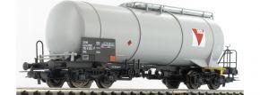 TILLIG 76515 Leichtölkesselwagen Zas MOL GYSEV   DC   Spur H0 kaufen